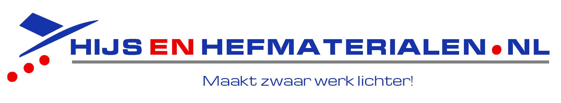 Hijs en Hefmaterialen .nl